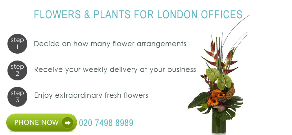 corporate-florist-office-flowers-london
